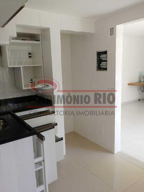 16 - Apartamento 2 quartos à venda Inhaúma, Rio de Janeiro - R$ 250.000 - PAAP20546 - 17