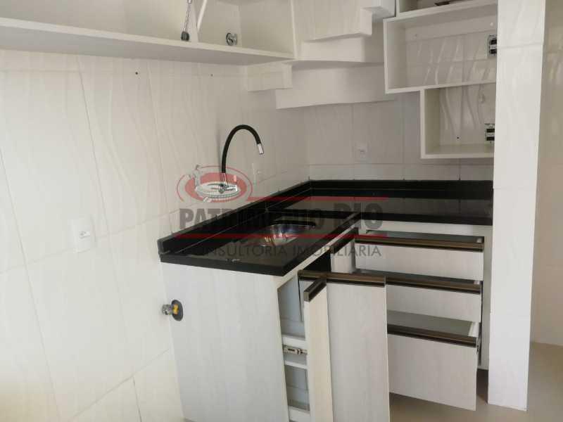 17 - Apartamento 2 quartos à venda Inhaúma, Rio de Janeiro - R$ 250.000 - PAAP20546 - 18