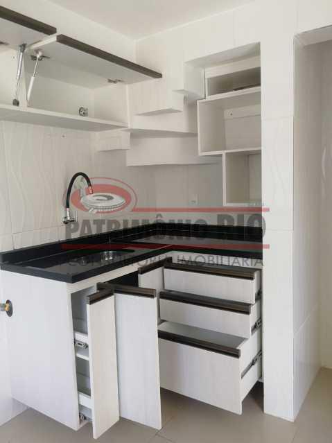 18 - Apartamento 2 quartos à venda Inhaúma, Rio de Janeiro - R$ 250.000 - PAAP20546 - 19