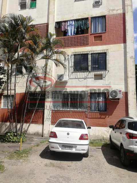 19 - Apartamento 2 quartos à venda Inhaúma, Rio de Janeiro - R$ 250.000 - PAAP20546 - 20