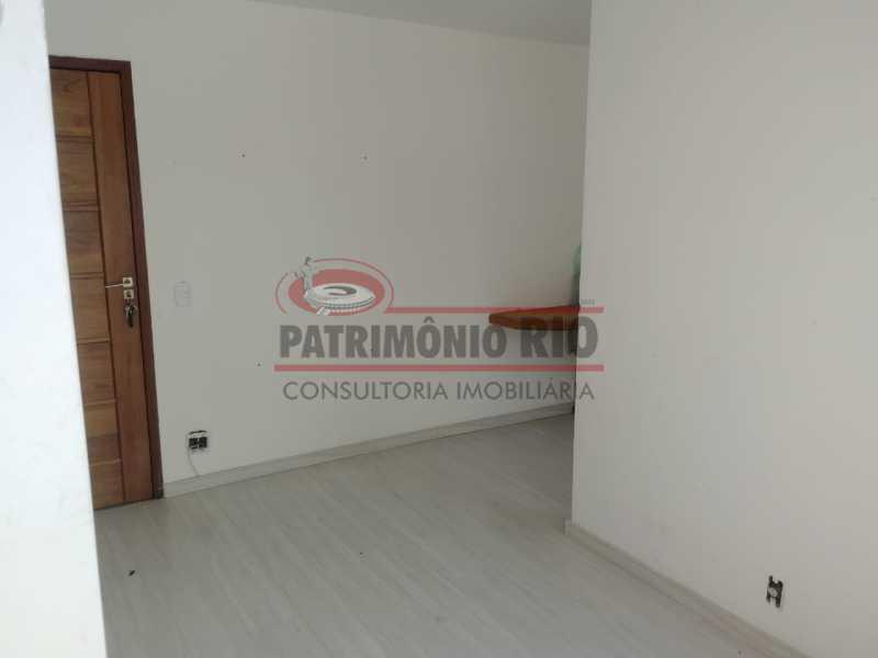 20 - Apartamento 2 quartos à venda Inhaúma, Rio de Janeiro - R$ 250.000 - PAAP20546 - 21
