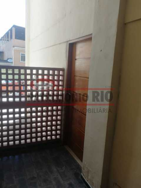 21 - Apartamento 2 quartos à venda Inhaúma, Rio de Janeiro - R$ 250.000 - PAAP20546 - 22