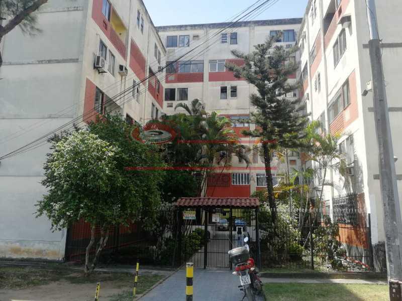 23 - Apartamento 2 quartos à venda Inhaúma, Rio de Janeiro - R$ 250.000 - PAAP20546 - 24