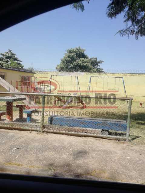 24 - Apartamento 2 quartos à venda Inhaúma, Rio de Janeiro - R$ 250.000 - PAAP20546 - 25