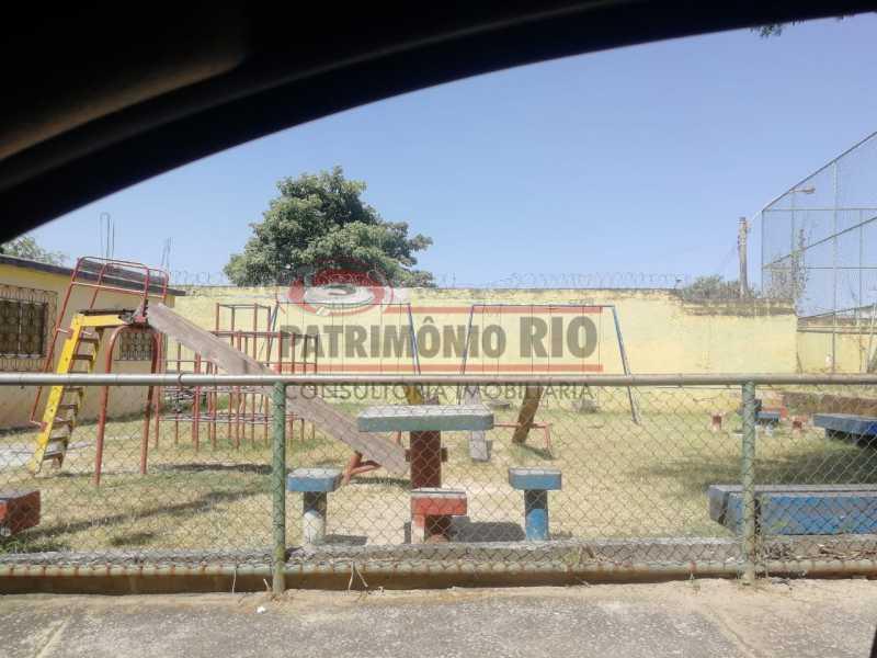 25 - Apartamento 2 quartos à venda Inhaúma, Rio de Janeiro - R$ 250.000 - PAAP20546 - 26