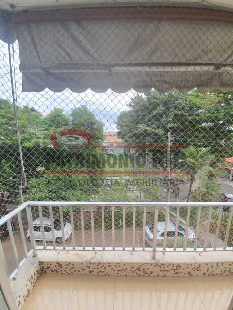 IMG-20210621-WA0075 - Apartamento 2 quartos Condomínio com segurança 24h - PAAP20573 - 4