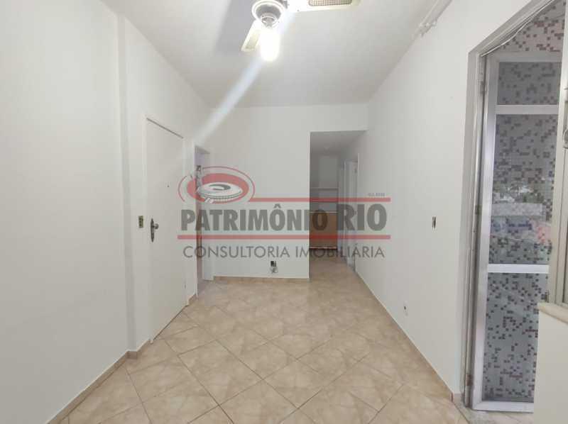 IMG-20210630-WA0005 - Apartamento 2 quartos Condomínio com segurança 24h - PAAP20573 - 3