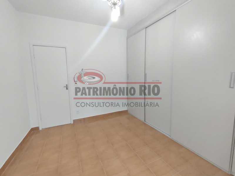 IMG-20210630-WA0006 - Apartamento 2 quartos Condomínio com segurança 24h - PAAP20573 - 11