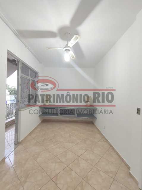 IMG-20210630-WA0012 - Apartamento 2 quartos Condomínio com segurança 24h - PAAP20573 - 1