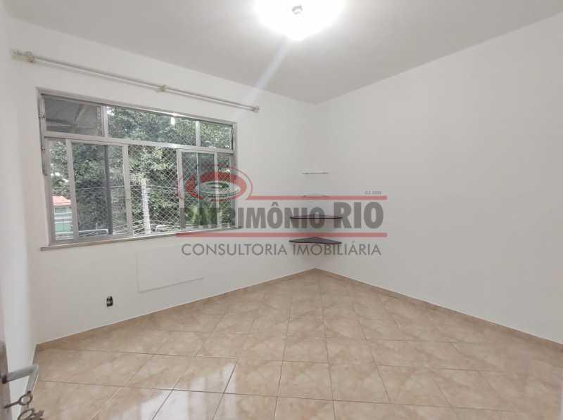 IMG-20210630-WA0016 - Apartamento 2 quartos Condomínio com segurança 24h - PAAP20573 - 15