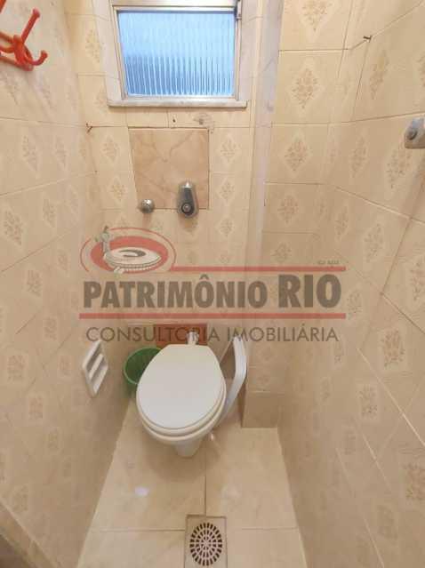 IMG-20210630-WA0018 - Apartamento 2 quartos Condomínio com segurança 24h - PAAP20573 - 19