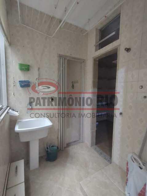 IMG-20210630-WA0021 - Apartamento 2 quartos Condomínio com segurança 24h - PAAP20573 - 20
