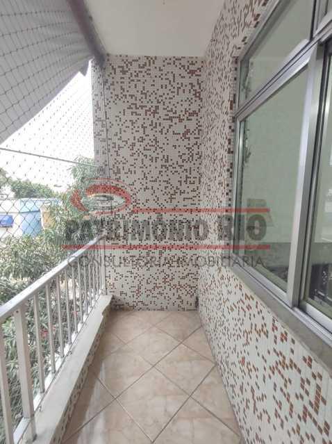 IMG-20210630-WA0023 - Apartamento 2 quartos Condomínio com segurança 24h - PAAP20573 - 7