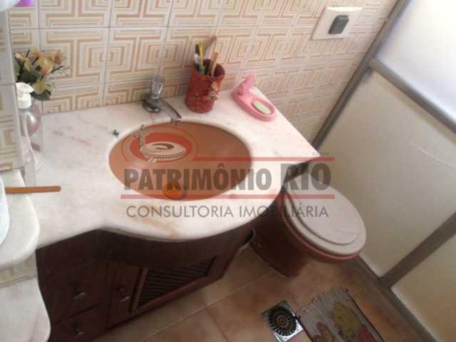 01 - Apartamento 2 quartos à venda Cordovil, Rio de Janeiro - R$ 110.000 - PAAP20597 - 3
