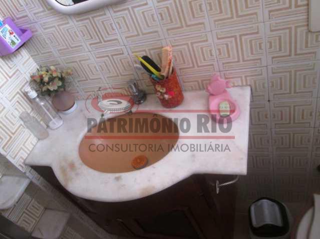 02 - Apartamento 2 quartos à venda Cordovil, Rio de Janeiro - R$ 110.000 - PAAP20597 - 4