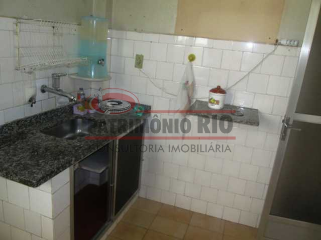 06 - Apartamento 2 quartos à venda Cordovil, Rio de Janeiro - R$ 110.000 - PAAP20597 - 8