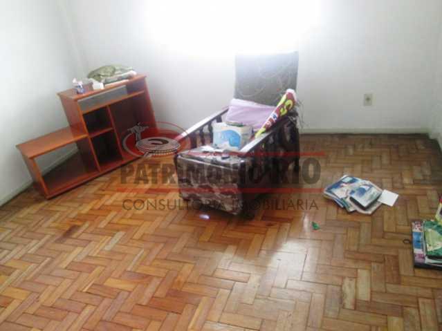 IMG_3162 - Apartamento 2 quartos à venda Cordovil, Rio de Janeiro - R$ 110.000 - PAAP20597 - 1