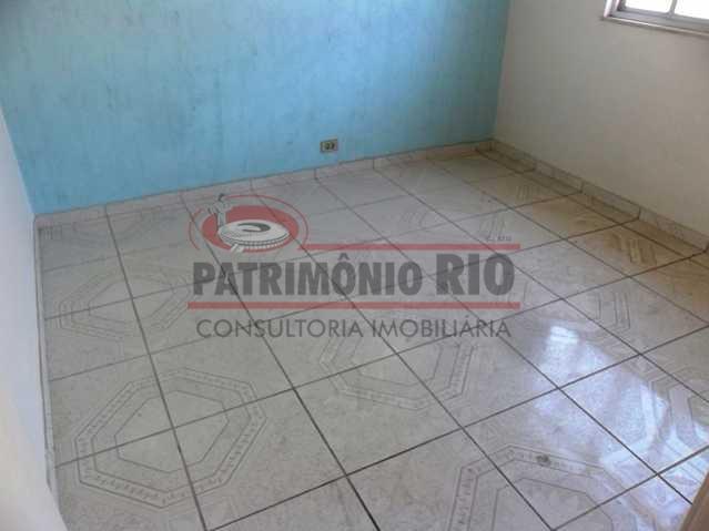 SAM_4599 - Apartamento 2 quartos à venda Pavuna, Rio de Janeiro - R$ 165.000 - PAAP20606 - 4