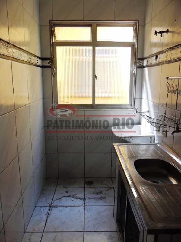 SAM_4604 - Apartamento 2 quartos à venda Pavuna, Rio de Janeiro - R$ 165.000 - PAAP20606 - 9