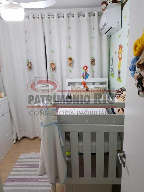 1fa1b23c-ef86-4c12-9d07-a79397 - Apartamento 2 quartos à venda Honório Gurgel, Rio de Janeiro - R$ 165.000 - PAAP20649 - 13