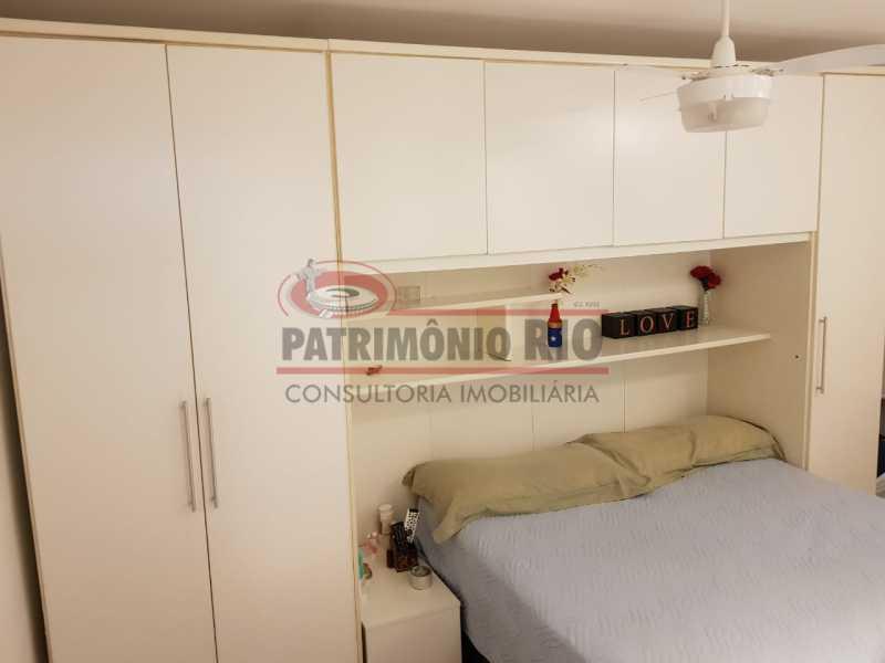 3acd5437-ca32-49a5-b052-524b89 - Apartamento 2 quartos à venda Honório Gurgel, Rio de Janeiro - R$ 165.000 - PAAP20649 - 11