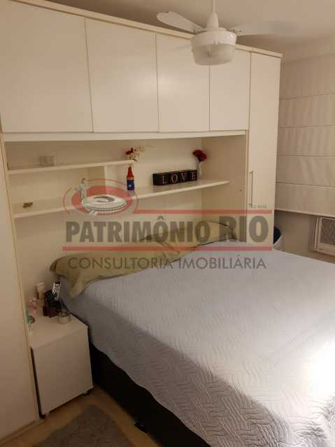 4f6592fe-8aa9-4a4f-8265-1d9b31 - Apartamento 2 quartos à venda Honório Gurgel, Rio de Janeiro - R$ 165.000 - PAAP20649 - 12