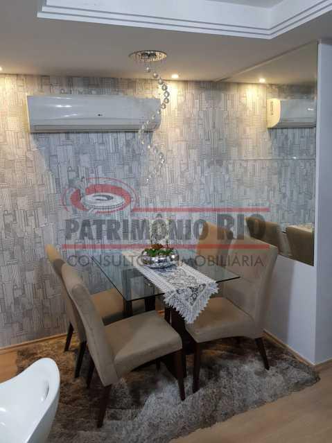 5af2da65-e6f5-4f46-b1fd-021ebf - Apartamento 2 quartos à venda Honório Gurgel, Rio de Janeiro - R$ 165.000 - PAAP20649 - 7