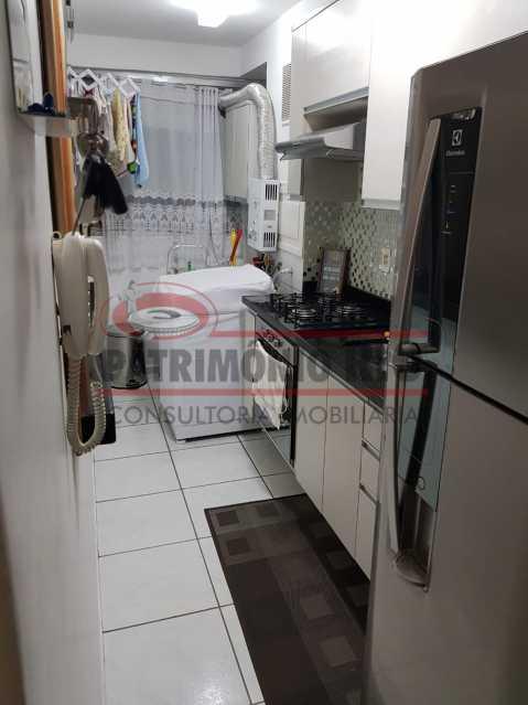 51c76794-9e84-4bdd-a51a-5be57c - Apartamento 2 quartos à venda Honório Gurgel, Rio de Janeiro - R$ 165.000 - PAAP20649 - 19