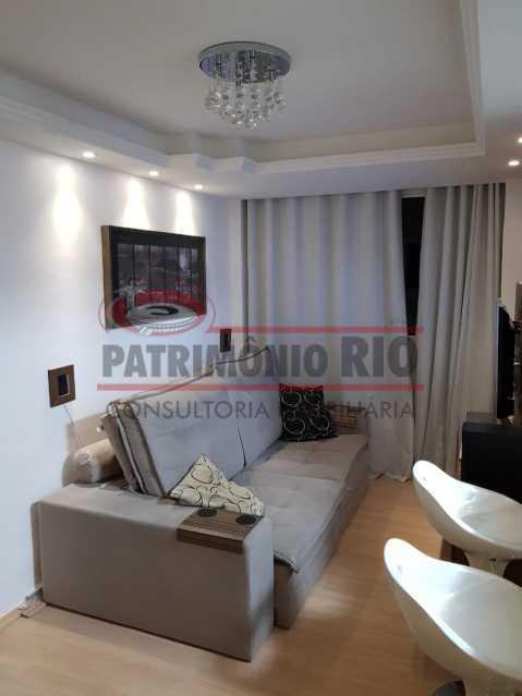 59d17686-7c0c-4113-8552-4ca1e4 - Apartamento 2 quartos à venda Honório Gurgel, Rio de Janeiro - R$ 165.000 - PAAP20649 - 6