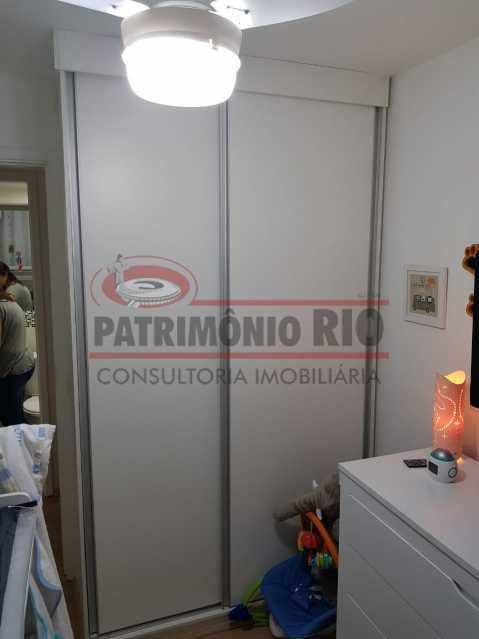 88ef79bb-b4f0-48fe-a67c-25e94c - Apartamento 2 quartos à venda Honório Gurgel, Rio de Janeiro - R$ 165.000 - PAAP20649 - 14
