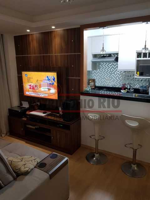 2306ded7-6e28-4873-856b-e386b5 - Apartamento 2 quartos à venda Honório Gurgel, Rio de Janeiro - R$ 165.000 - PAAP20649 - 8