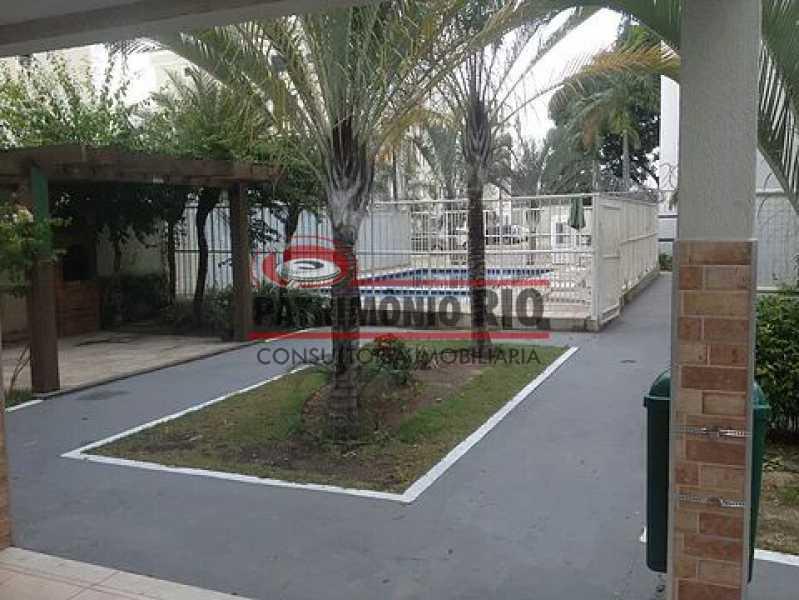 6616_G1519070033 - Apartamento 2 quartos à venda Honório Gurgel, Rio de Janeiro - R$ 165.000 - PAAP20649 - 22