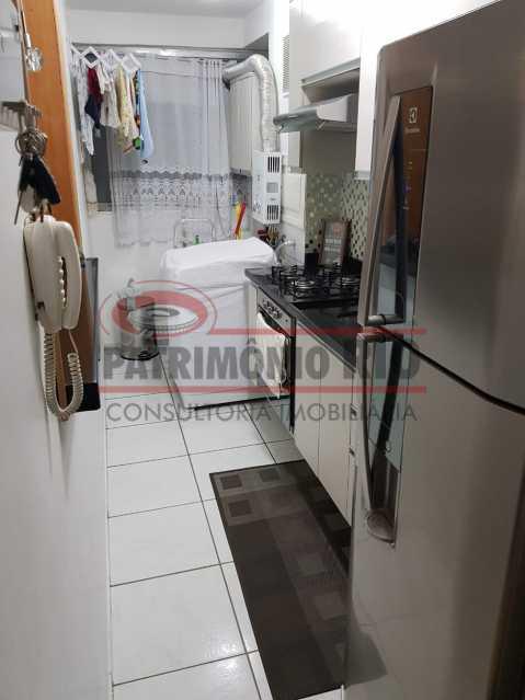 7040d180-b7ab-44f7-9327-49cdc6 - Apartamento 2 quartos à venda Honório Gurgel, Rio de Janeiro - R$ 165.000 - PAAP20649 - 20
