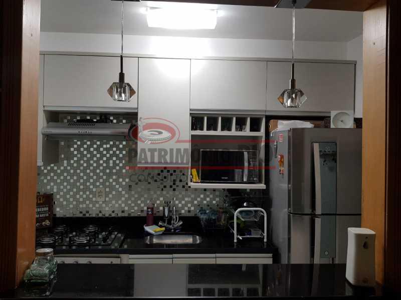 26943552-8a77-488e-99d6-cab102 - Apartamento 2 quartos à venda Honório Gurgel, Rio de Janeiro - R$ 165.000 - PAAP20649 - 10