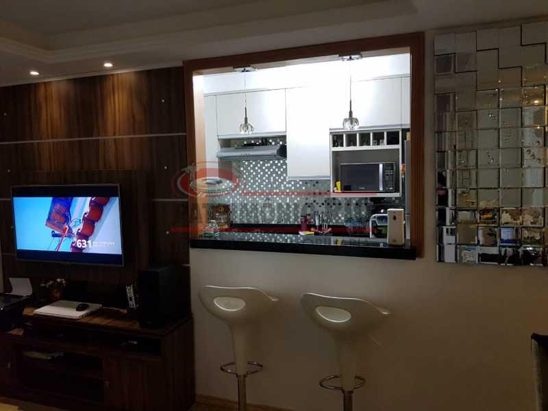 a0fabead-cb13-4fd3-8b36-f37ad9 - Apartamento 2 quartos à venda Honório Gurgel, Rio de Janeiro - R$ 165.000 - PAAP20649 - 4