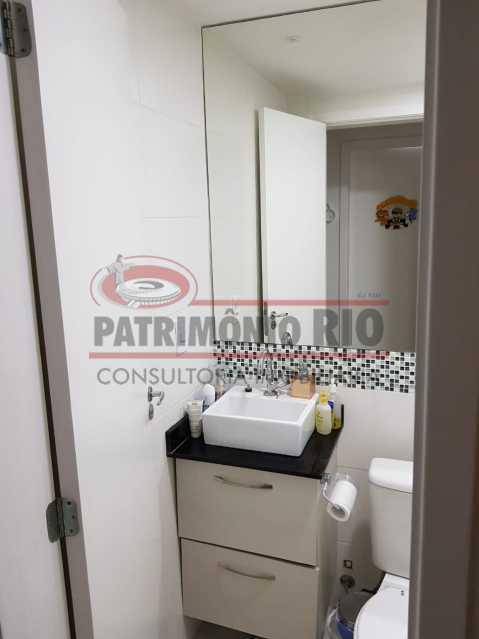 b1ca7f17-c11e-44d3-8971-790bd3 - Apartamento 2 quartos à venda Honório Gurgel, Rio de Janeiro - R$ 165.000 - PAAP20649 - 16