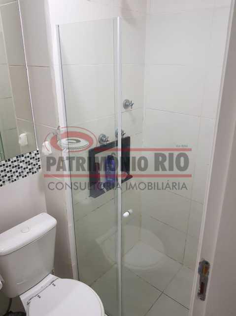 c9b0c0e3-fdcd-447c-8ce2-6dd0ab - Apartamento 2 quartos à venda Honório Gurgel, Rio de Janeiro - R$ 165.000 - PAAP20649 - 18