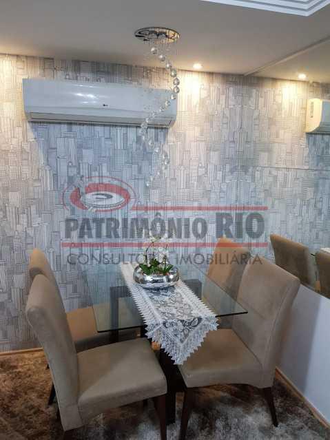 e562b029-4bfb-4b08-848a-e3639d - Apartamento 2 quartos à venda Honório Gurgel, Rio de Janeiro - R$ 165.000 - PAAP20649 - 3