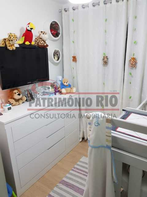 f57fc675-e175-4d26-8302-1cc276 - Apartamento 2 quartos à venda Honório Gurgel, Rio de Janeiro - R$ 165.000 - PAAP20649 - 15