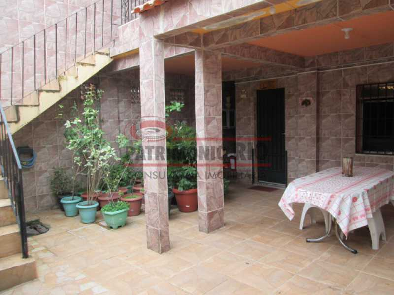 IMG_9475 - Casa 3 quartos à venda Irajá, Rio de Janeiro - R$ 450.000 - PACA30119 - 7