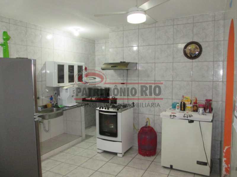 IMG_9482 - Casa 3 quartos à venda Irajá, Rio de Janeiro - R$ 450.000 - PACA30119 - 10