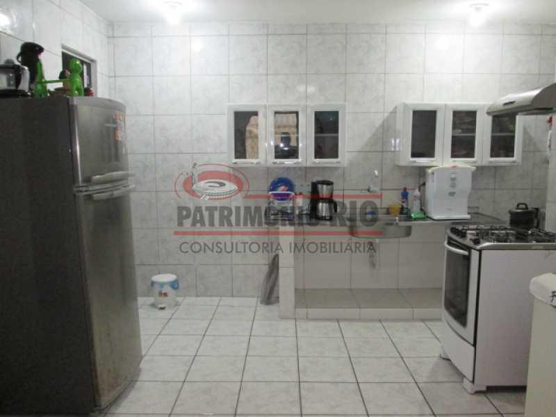 IMG_9483 - Casa 3 quartos à venda Irajá, Rio de Janeiro - R$ 450.000 - PACA30119 - 11