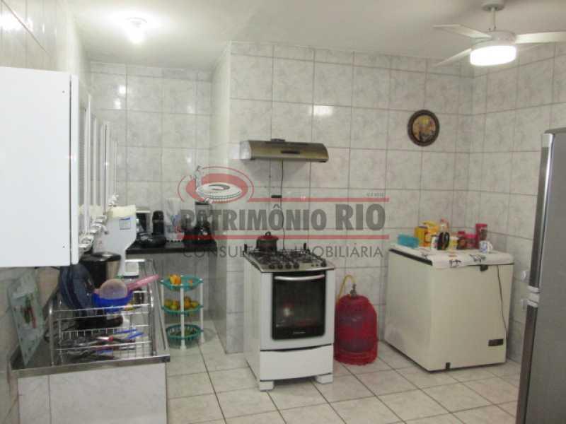 IMG_9484 - Casa 3 quartos à venda Irajá, Rio de Janeiro - R$ 450.000 - PACA30119 - 31