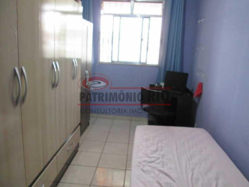 IMG_9494 - Casa 3 quartos à venda Irajá, Rio de Janeiro - R$ 450.000 - PACA30119 - 16