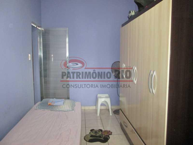 IMG_9495 - Casa 3 quartos à venda Irajá, Rio de Janeiro - R$ 450.000 - PACA30119 - 17