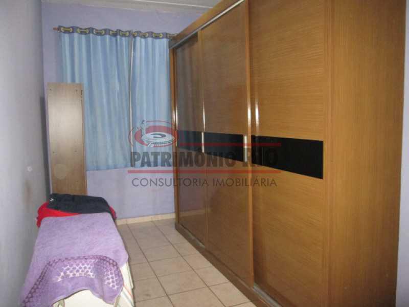 IMG_9496 - Casa 3 quartos à venda Irajá, Rio de Janeiro - R$ 450.000 - PACA30119 - 18