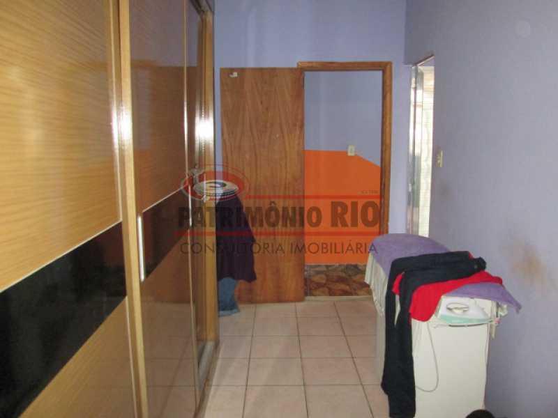 IMG_9497 - Casa 3 quartos à venda Irajá, Rio de Janeiro - R$ 450.000 - PACA30119 - 22