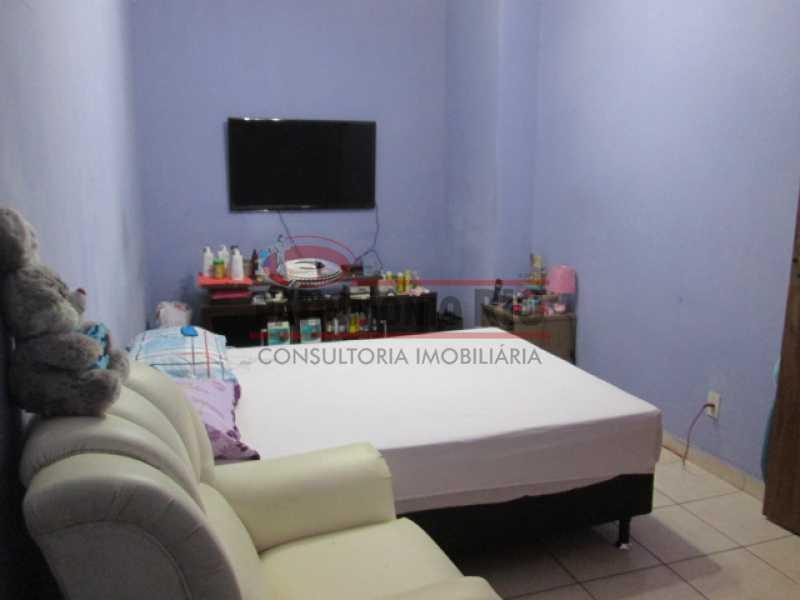 IMG_9498 - Casa 3 quartos à venda Irajá, Rio de Janeiro - R$ 450.000 - PACA30119 - 12