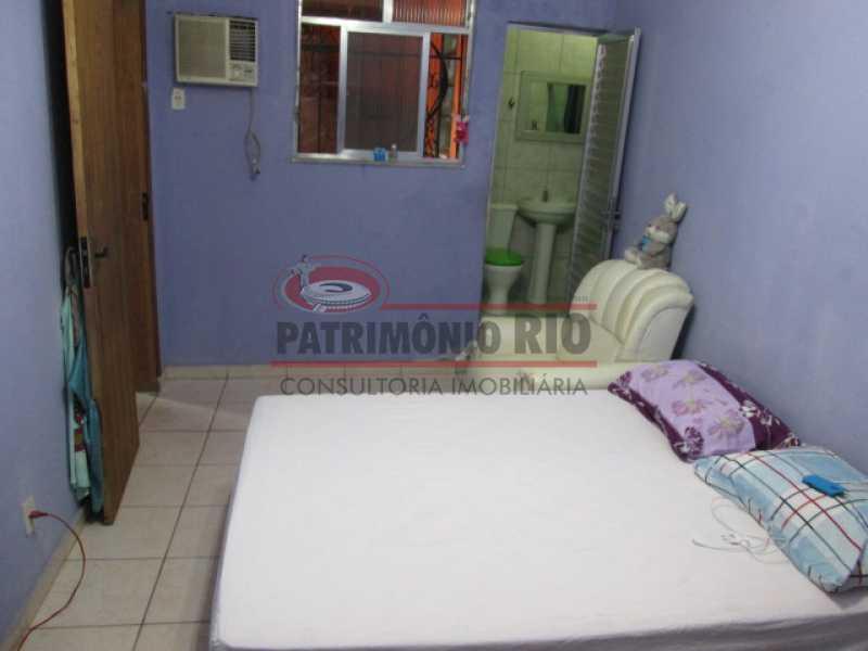IMG_9499 - Casa 3 quartos à venda Irajá, Rio de Janeiro - R$ 450.000 - PACA30119 - 13