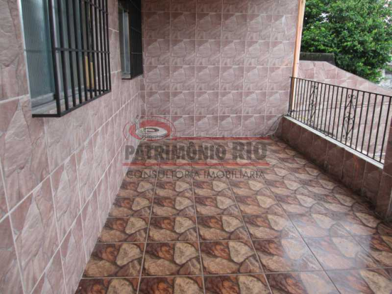 IMG_9503 - Casa 3 quartos à venda Irajá, Rio de Janeiro - R$ 450.000 - PACA30119 - 5